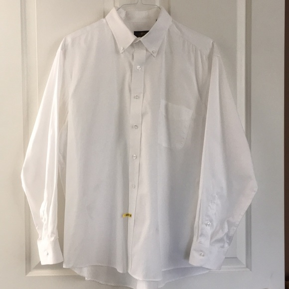 Club Room Other - Men's Club Room pinpoint dress shirt.